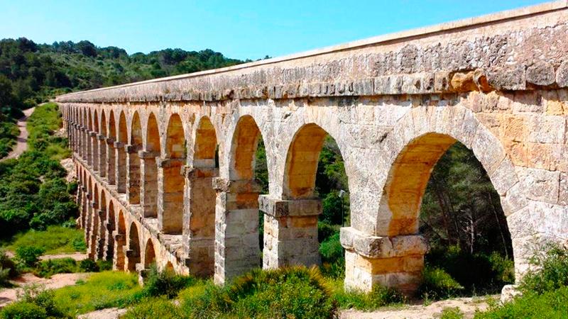 aqueducto de tarragona